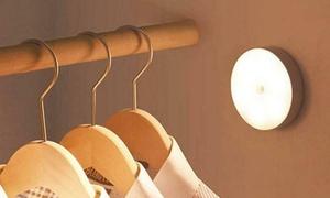 Lampe LED capteur de mouvements