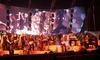 """Floyd Reloaded: Tickets für """"Floyd Reloaded – Pink Floyd Tribute Show"""" in Neu-Isenburg, Warburg oder Detmold (bis zu 44% sparen)"""