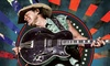 Ted Nugent - The Amp: Ted Nugent w/ Special Guest Jackyl on Friday, July 22, at 7 p.m.