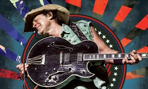 Ted Nugent: Ted Nugent on July 14 at 8 p.m.
