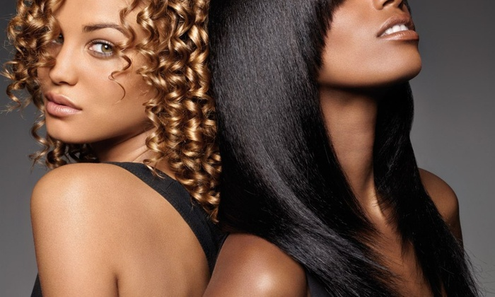 Imaj Hair Couture - Indianapolis: $30 for $50 Worth of Setting Perms from Imaj Hair Couture
