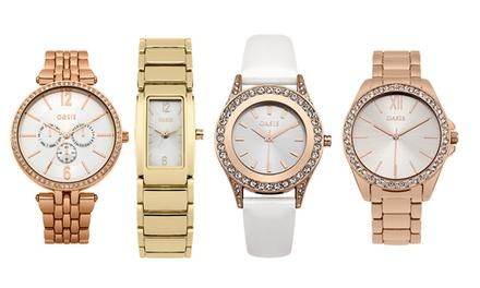 Oasis Women's Watch