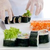 Up to 63% Off Sushi Class and Dinner at Kai Japanese and Asian Cuisine