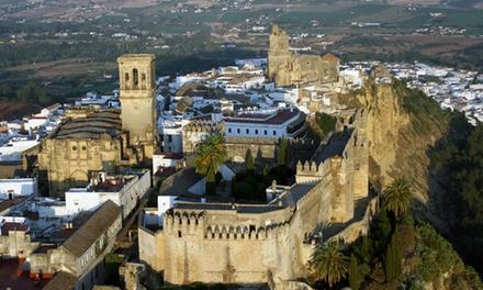 Cádiz: hasta 7 noches con desayuno y 1 cena o opción a 3 cenas en el Hostal Rural La Plata