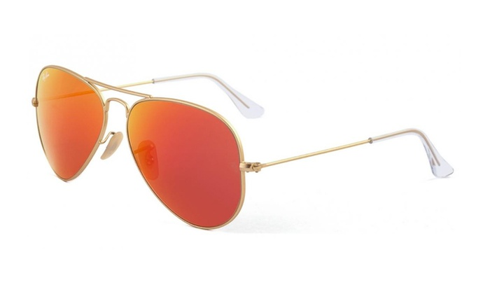 a1efcf3ba1 Ray-Ban Unisex Sunglasses  Multiple Styles Available