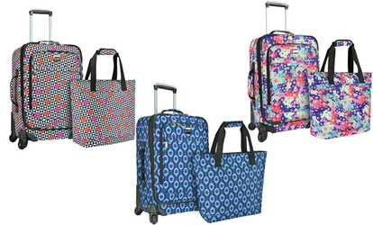 Luggage Sets Deals Amp Coupons Groupon