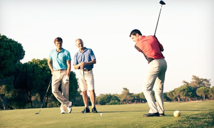 Best Local Golf LLC: $29 for a Best Local Golf Membership Discount Card ($69 Value)