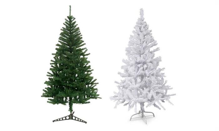 Regali Di Natale Groupon.Fino A 72 Su Albero Di Natale Ecologico Groupon