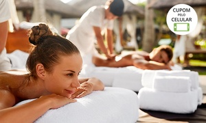 Estética Zambon: 1 ou 2 míni days spa para 1 pessoa com 5 procedimentos no Espaço de Terapia Zambon – Glória