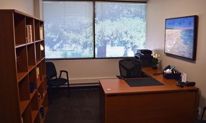 580 Executive Center - Dublin: Eight-Hour Venue Rental at 580 Executive Center (88% Off)