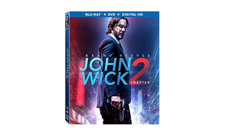 John Wick: Chapter 2 Blu-ray, DVD, and DC ef6df0e0-1ec4-11e7-bb26-00259069d868