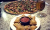 Up to 44% Off at Stefanina's Pizzeria & Restaurant