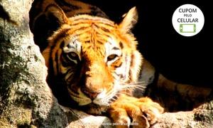 Zooparque Itatiba: Zooparque – Itatiba: ingressos para criança ou adulto