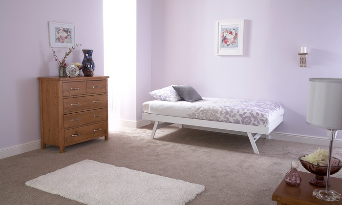 Seville Wooden Day Beds or Trundles