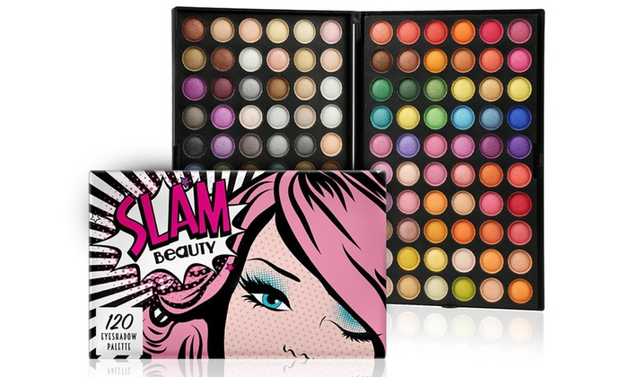 beautiful eyeshadow palettes