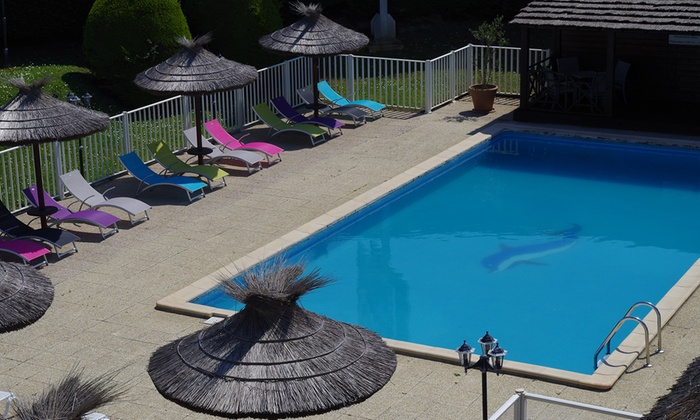 Inter Hotel Aquilon Saint Nazaire