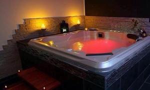 Beauty Spa Noeux: 1h30 de spa privatif en duo avec terrasse et boissons chaudes en journée ou en soirée dès 59,90 € au Beauty Spa Noeux
