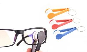 Microfiber Eyeglass Cleaner (2-Pack)