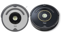 Deals on iRobot Roomba 650 Robotic Vacuum Cleaner Refurb