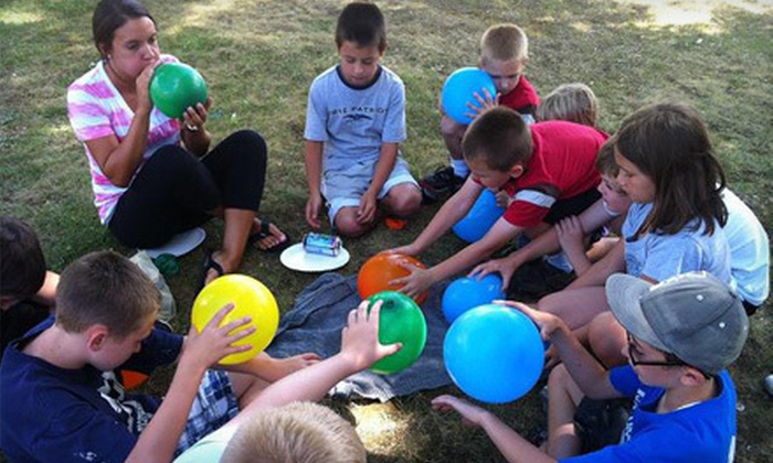 TSL Adventures, LLC - Multiple Locations: One Week of Kids' Summer Camp for One Child, or Two or Three Siblings at TSL Adventures, LLC (Up to 52% Off)