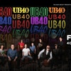 UB40 40th Anniversary Tour