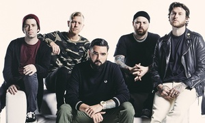 Concert: A Day To Remember