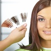 Up to 50% Off Salon Hair Services with New York Dixie