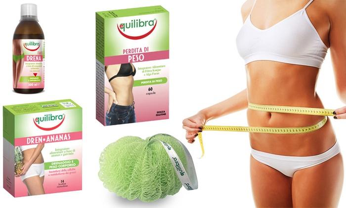 contribuire alla perdita di peso