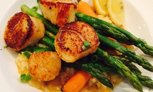 37% Off Seafood at Catonsville Gourmet at Catonsville Gourmet, plus 6.0% Cash Back from Ebates.