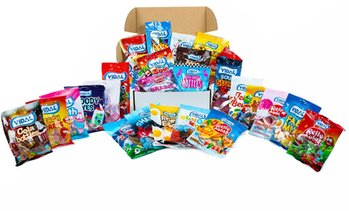 Mixed Sweets 1kg Hamper