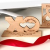 Up to 80% Off Personalized Wood Keepsake Stands
