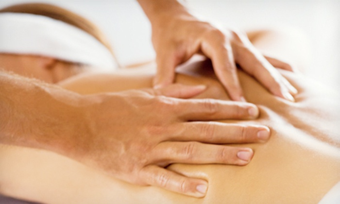M&D Health Care - Toronto: One, Two, or Three 60-Minute Deep-Tissue, Swedish, Aromatherapy, or Shiatsu Massages at M&D Health Care (Up to 63% Off)