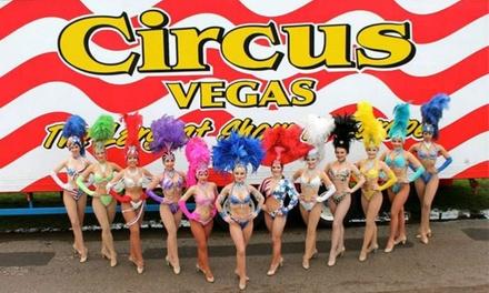 Circus Vegas American Circus