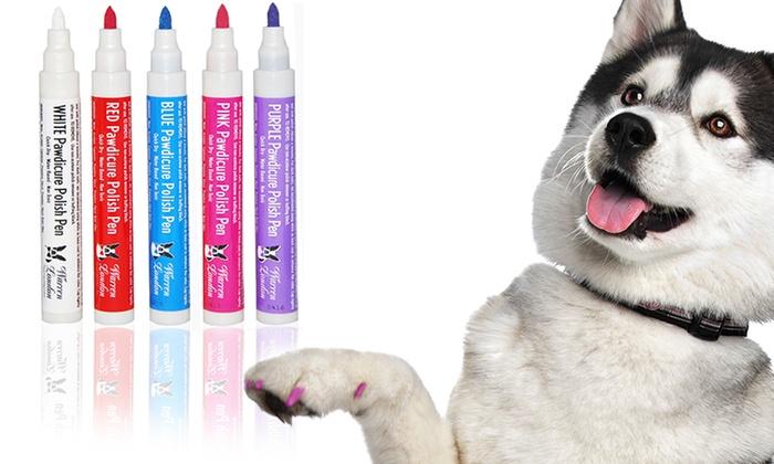 Warren London Dog Nail Polish Bundles