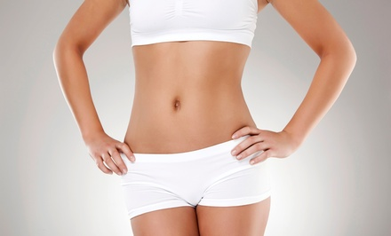 Two Face- or Body-Contouring Sessions at Sultry Skin Spa (Up to 62% Off)