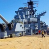 Up to 50% Off Ticket to The Battleship Iowa Museum