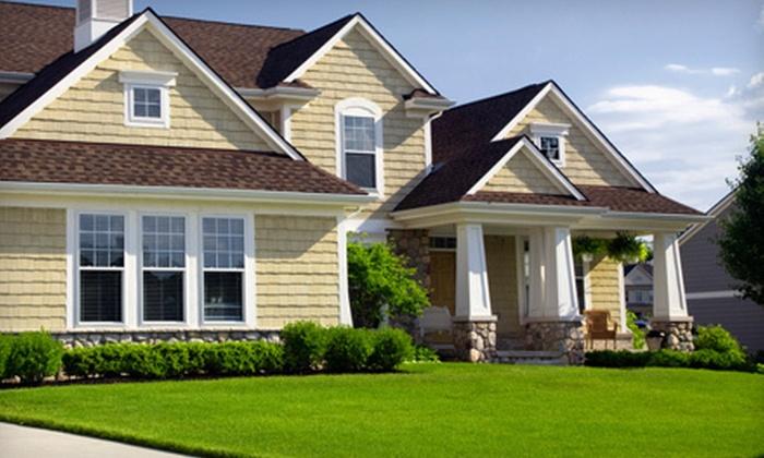 Berrett Pest Control - Denver: $19 for an Exterior Home Pest-Control Treatment from Berrett Pest Control (Up to $95 Value)