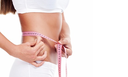 i-Lipo Laser Sessions at Laser Sculpture (Up to 99% Off)