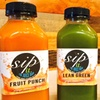 42% Off a Three-Day Juice Cleanse