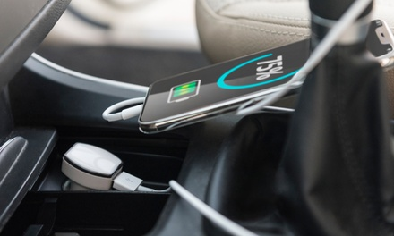 One, Two or Three GPS USB Car Chargers