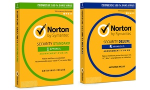 Logiciel Antivirus 2 ou 3 ans
