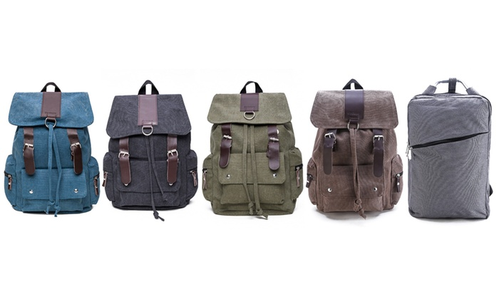 Something Strong Backpack