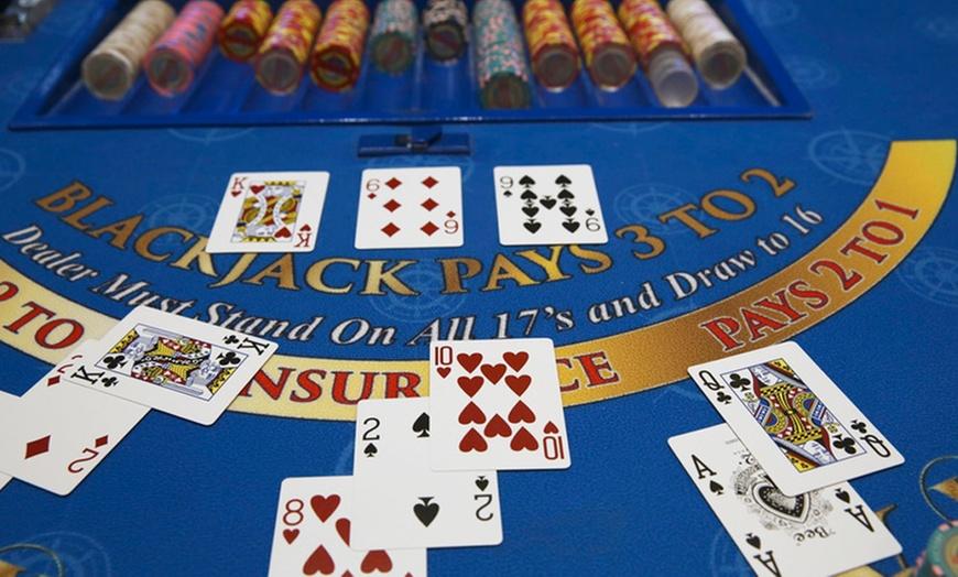 Casino Cruise Orlando Groupon