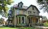 Clayton House - Fort Smith: Guided Museum Tour for Two or Four at Clayton House (Up to 54% Off)