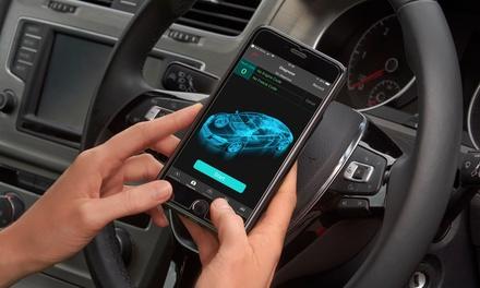Auto Tecnik Bluetooth Car Diagnostic Tool
