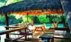 44% Off Cabana Rental at Son's Island at Lake Placid