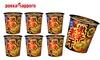 [送料無料|お試し価格]ポッカサッポロ|辛王 激辛煮干スープカップ|24個 or 48個