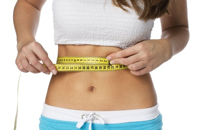14-Day Weight-Loss Program for One, Two or Four with One-Hour Office Visit with Dr. Erin Kinney, ND (56% Off)