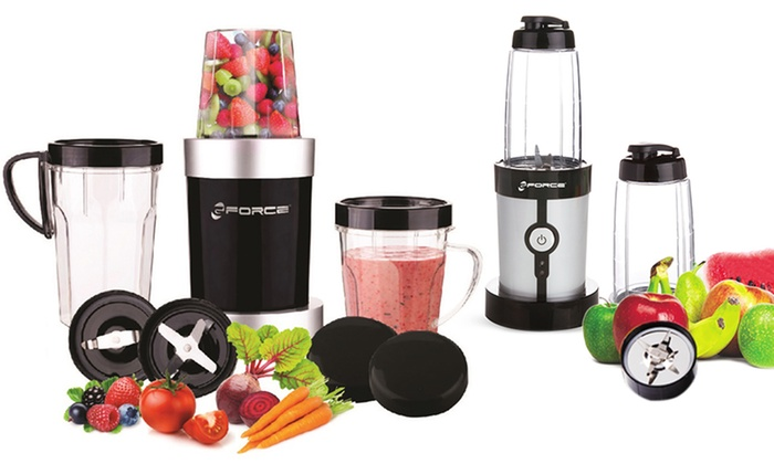Image Placeholder Image For Gforce Personal Blender With Traveling Cups 8 10 Or 15 Piece
