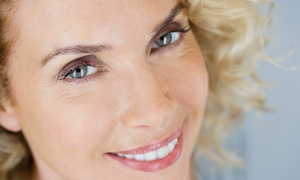Flawless Medical Beauty: Augenlid-Straffung ohne OP für beide Oberlider inl. Beratung bei Flawless Medical Beauty (59% sparen*)
